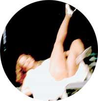 ИРИНА АЛФЕРОВА: юбилярша в прекрасной форме. Фото Анатолия Мелихова