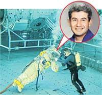 НЕШТАТНАЯ СИТУАЦИЯ: бразилец Понтес растерялся и позвал на помощь российского специалиста