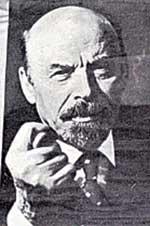 ДЕД КРУГЛОВ: вылитый дедушка Ленин!