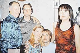 как бороться владимир конкин биография и его семья фото кроне пасынкование