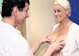 НАКАНУНЕ: перед операцией доктор Заттлер...
