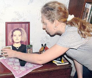 Дочка Ирины КУЗЬМИНОЙ Даша в 18 лет осталась круглой сиротой