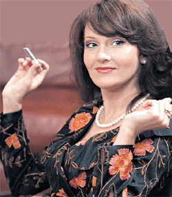 Марина ЕСИПЕНКО (фото «ИТАР-ТАСС»)