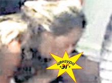 Секс с Линдсей ЛОХАН снимал на мобильный телефон её бойфренд Калум БЕСТ