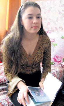 Дианочка, пережив страшные унижения, не потеряла веру в людей