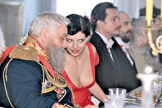 Эмилия спивак откровенное фото