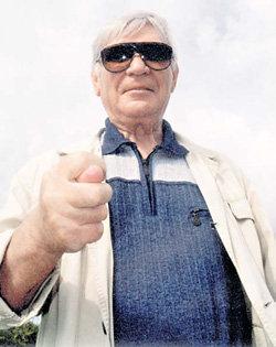 Пётр ВЕЛЬЯМИНОВ. 82 года