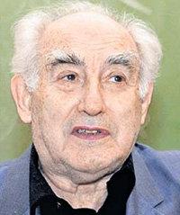 Виталий ГИНЗБУРГ. 93 года