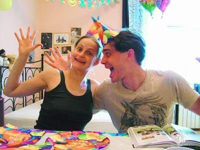 Яна и Максим поженились в 2008 году.
