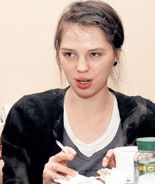 11-классница Катя не хочет становиться актрисой