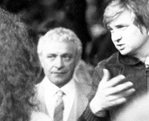 СТЕФАНОВИЧ попросил Ролана БЫКОВА взять шефство над народной артисткой Ротару
