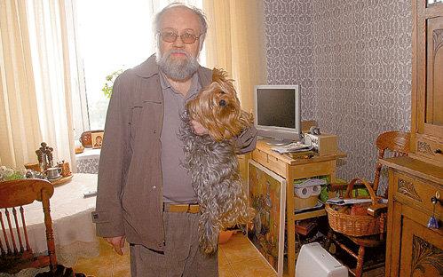 От большой любви ЧУРОВ раскормил йоркшира до 6 килограммов!