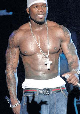 50 Cent...