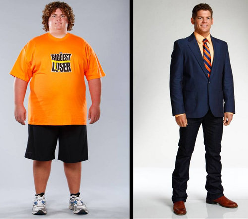 Дарис Джордж (25 лет). Начальный вес: 156 кг. Похудел до 80 кг. Потерял: 76 кг.