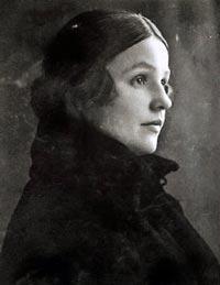 Александра Диевна Жукова (Зуйкова). Фото: wikimedia.org