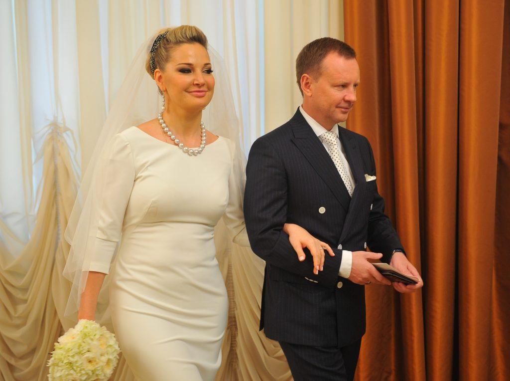 Оперная певица Мария Максакова повергла вшок своим выступлением
