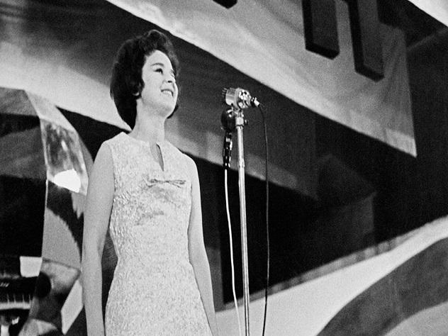 Национальная исполнительница РФТамара Миансарова скончалась на87-м году жизни