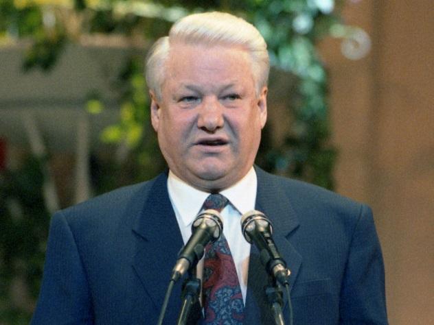 Mersedes Ельцина выставили на реализацию за19 млн руб.