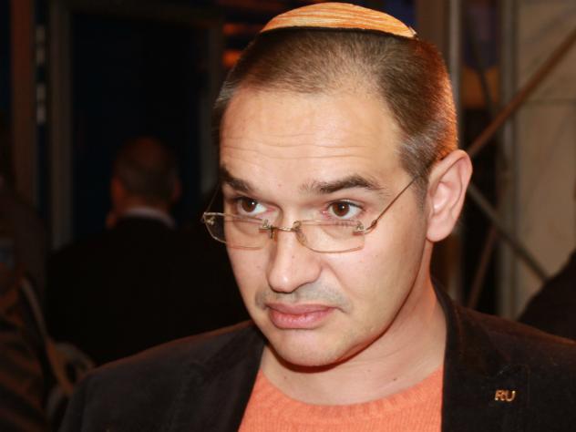Блогер Антон Носик скончался в итоге кардиомиопатии