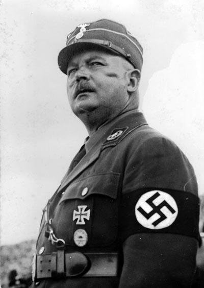 Эрнст Рём. wikipedia