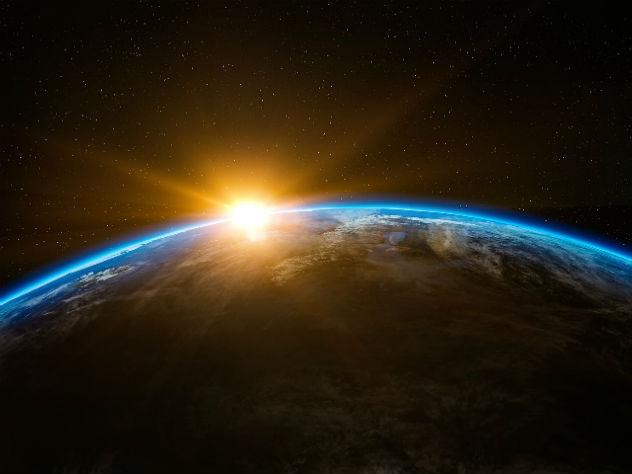 Извержение любого супервулкана опаснее, чем приближающийся кЗемле астероид