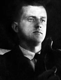 Гарольд Кузнецов