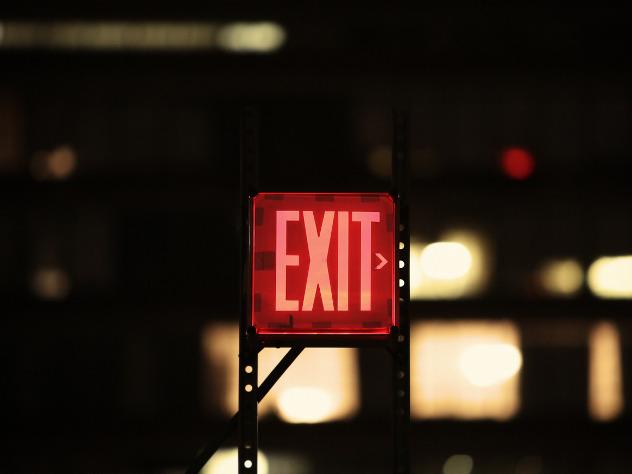 В столицеРФ  эвакуируют три торговых центра из-за сообщений о«минировании»