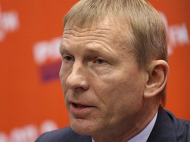Максим Яковенко назначен управляющим Росгидромета
