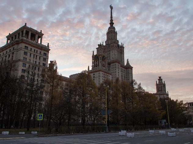 Рособрнадзор запретил приём студентов вдва университета столицы