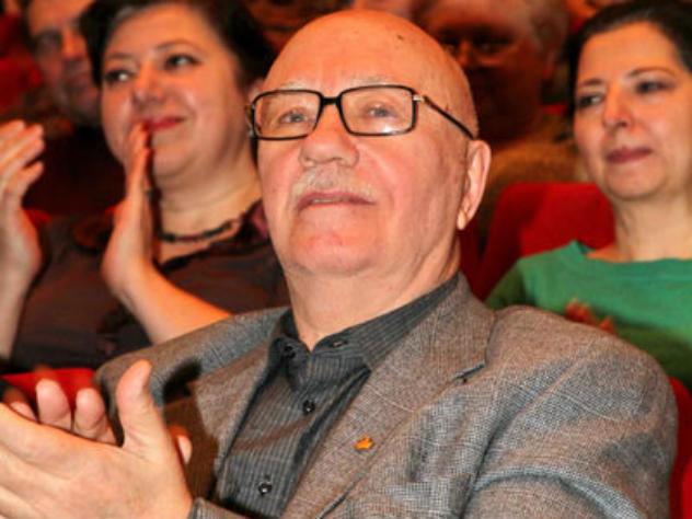 Леонид Куравлев связал смерть супруги смолодой девушкой