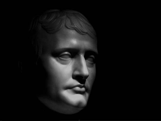 ВСША отыскали потерянную скульптуру Огюста Родена
