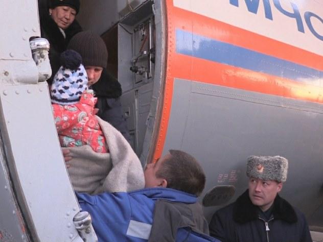Стало известно состояние девушки, чудом выжившей вавиакатастрофе под Хабаровском