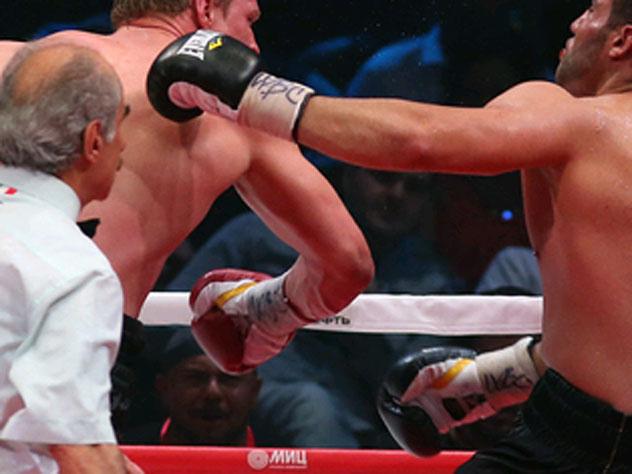 Сальвадорский боксер скончался после нокаута всвоем 4-м бою