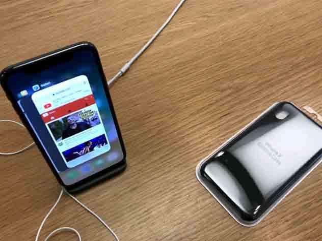 Тим Кук прокомментировал объем предзаказов и сложности с поставками iPhone X