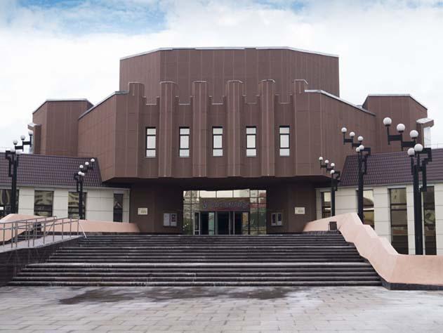 Красноярский университет захотел назваться именем Дмитрия Хворостовского