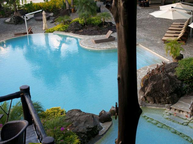 Крымский отель получил «Оскар» в сфере гостеприимства