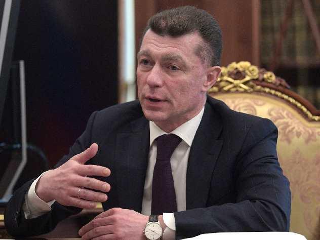 Некому рожать: руководитель Минтруда предрек сокращение россиянок детородного возраста