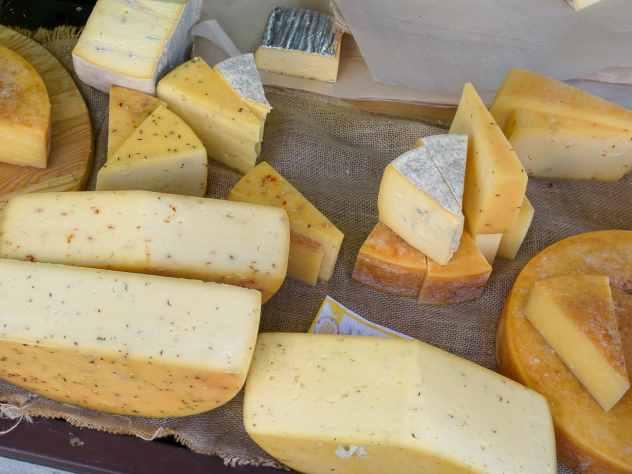 Тоболяки вынесли изтюменского гипермаркета 300 головок сыра