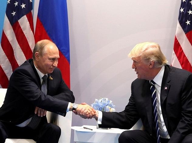 Встреча Владимира Путина и Дональда Трампа может пройти в Австрии. Российский лидер попросил коллегу из австрии организовать переговоры на самом высоком уровне.