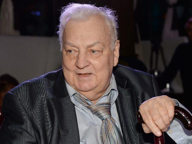 Михаил Державин лежал в клинике ссамого начала декабря