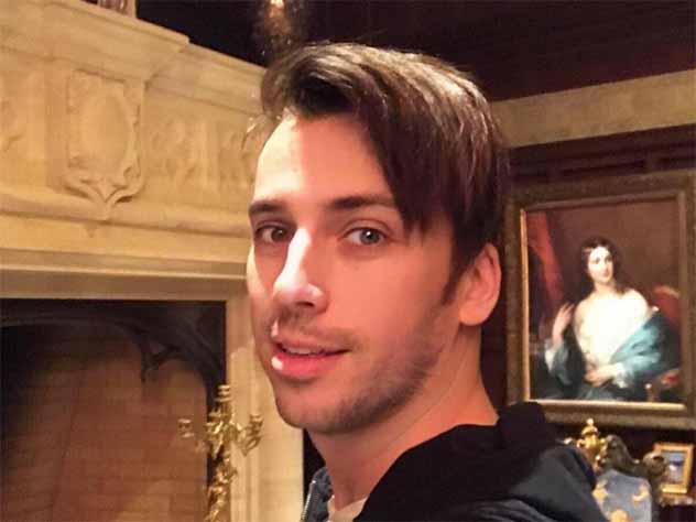 Максим Галкин удивляет собственной причёской пользователей