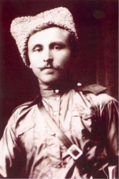 Атаман Иван Соловьев, Сибирский Робин Гуд