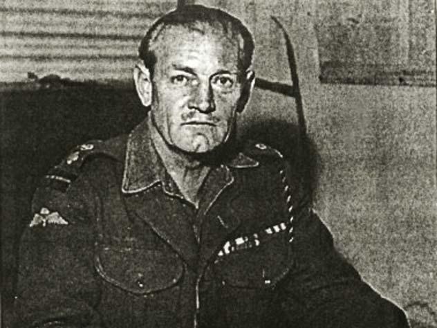 «Любой офицер, идущий в бой без меча, вооружен неправильно», – говорил Черчилль. Фото: Wikimedia.org