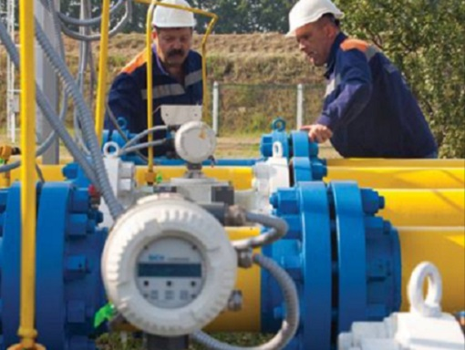 """""""Нафтогаз"""" обещает пересмотреть ставку на транзит российского газа"""