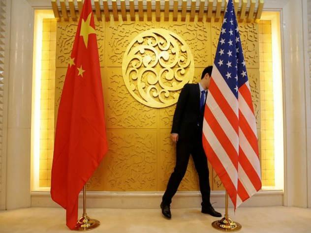 Американский дипломат пожаловался на акустическую атаку китайцев