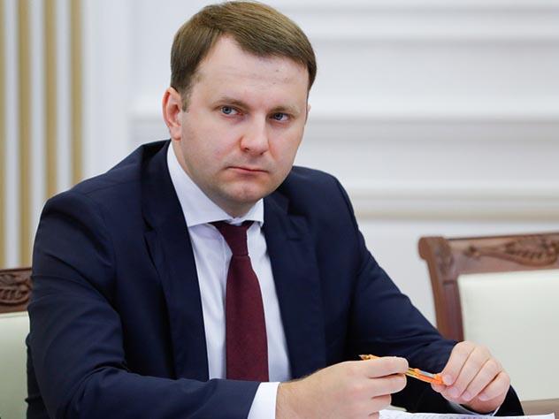 По словам Максима Орешкина, данные меры коснуться только той американской продукции, которая имеет аналоги на российском рынке
