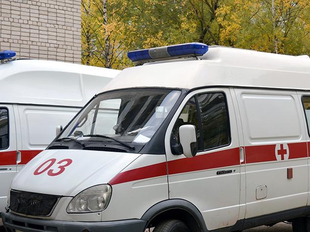 Москвич упал на болельщиков из Аргентины с шестого этажа