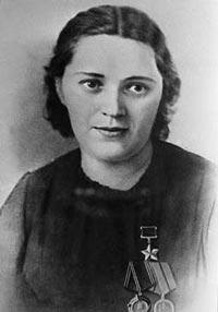 Елена Мазаник, диверсантка поневоле. Фото: wikimedia.org