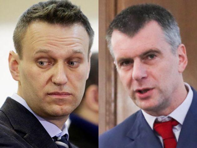 Миллиардер отсудил рубль у оппозиционера