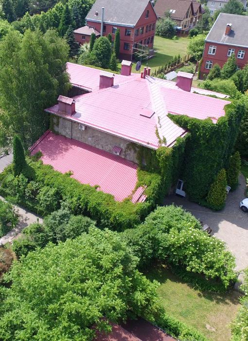 Дом прокловой в жостово фото